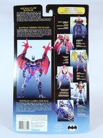 Legend of the Dark Knight - Neural Claw Batman with Capture Grip Cape and Massive Razor Claws Action Figure