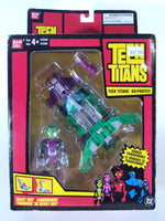 Bandai Teen Titans - Beast Boy Landmower
