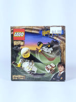 LEGO HARRY POTTER: FLYING LESSON SET 4711