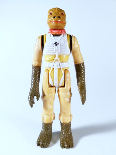 Star Wars - Vintage Bossk Action Figure