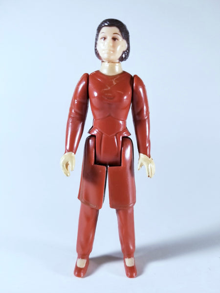 Star Wars - Vintage Princess Leia (Bespin Gown) Action Figure
