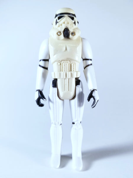 STAR WARS - VINTAGE STORMTROOPER ACTION FIGURE