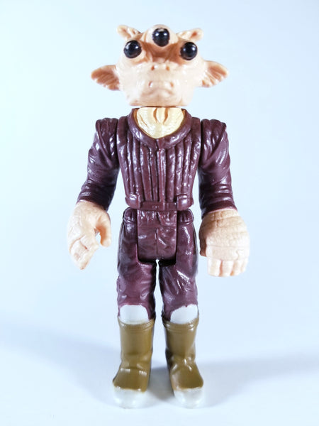 Star Wars - Vintage Ree Yees Action Figure