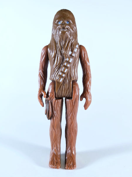STAR WARS - VINTAGE CHEWBACCA  ACTION FIGURE