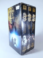 2000 STAR WARS TRILOGY VHS BOX SET