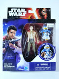 STAR WARS: THE FORCE AWAKENS - POE DAMERON ARMOR UP ACTION FIGURE