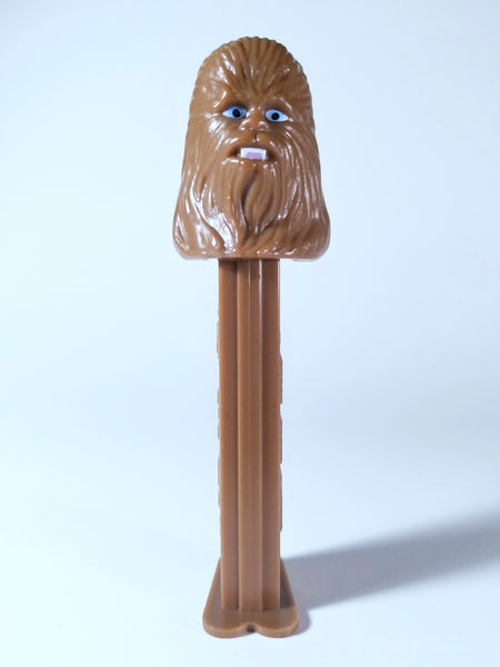 STAR WARS - CHEWBACCA PEZ DISPENSER