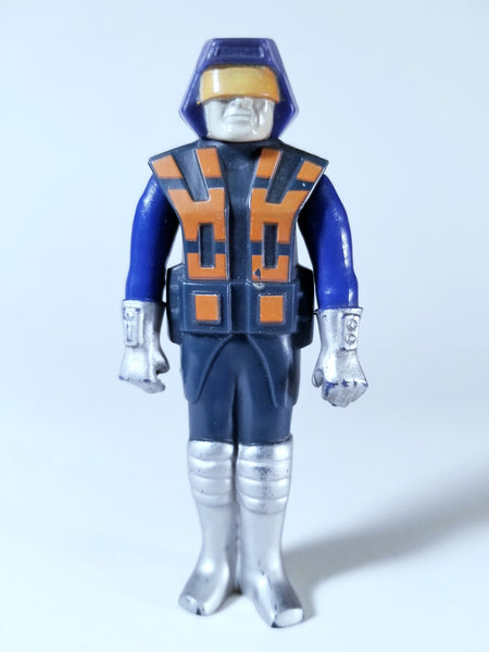 Adventure People - Vintage Astro Knight Action Figure