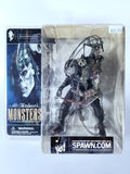 MCFARLANE'S MONSTERS: FRANKENSTEIN ACTION FIGURE