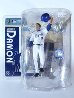 MCFARLANE'S SPORTSPICKS MLB SERIES 19- JOHNNY DAMON ACTION FIGURE