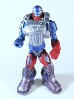 MASTERS OF THE UNIVERSE - ROBOTO ACTION FIGURE