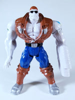 X:MEN: THE ORIGINAL MUTANT SUPER HEROES - VINTAGE RANDOM ACTION FIGURE
