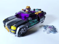 TRANSFORMERS CYBERTRON - CANNONBALL