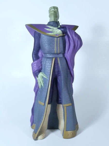 STAR WARS: SHADOWS OF THE EMPIRE - VINTAGE PRINCE XIZOR ACTION FIGURE