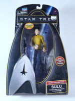 STAR TREK - SULU ACTION FIGURE