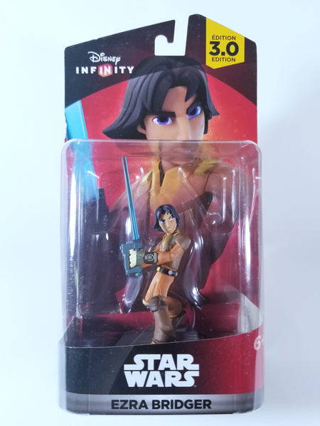 STAR WARS: DISNEY INFINITY 3.0 EDITION - EZRA BRIDGER