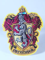 Gryffindor Iron on Patch