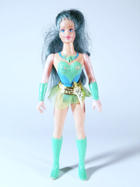 She-Ra and the Princesses of Power - Vintage Mermista Action Figure