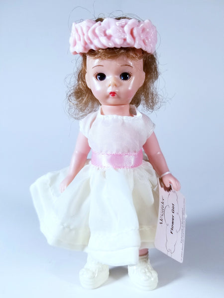 Madame Alexander - Flower Girl Doll
