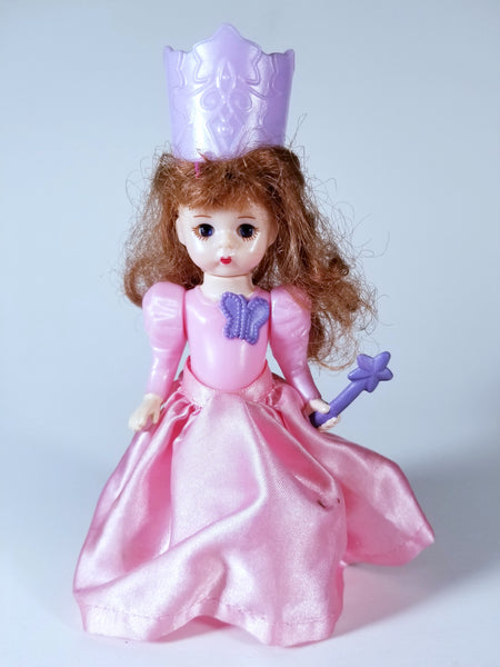 MADAME ALEXANDER THE WIZARD OF OZ - GLINDA THE GOOD WITCH DOLL