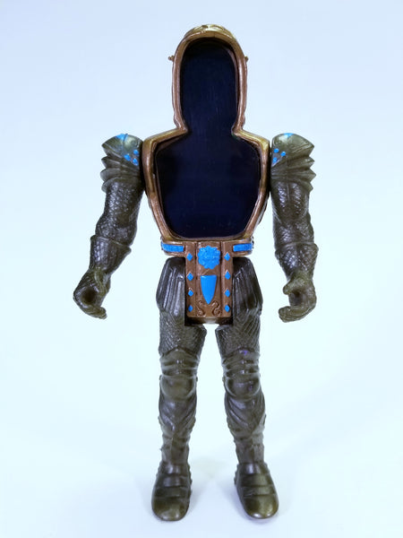 SUPER NATURALS - VINTAGE LIONHEART ACTION FIGURE