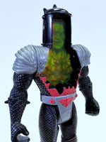SUPER NATURALS - VINTAGE BURNHEART ACTION FIGURE