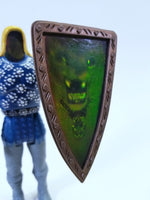 SUPER NATURALS - VINTAGE LIONHEART'S LION SHIELD