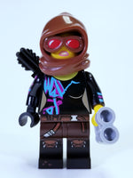 LEGO THE LEGO MOVIE 2 - BATTLE-READY LUCY MINIFIGURE