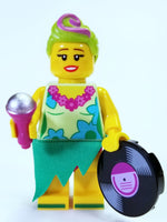LEGO THE LEGO MOVIE 2 - HULA LULA MINIFIGURE