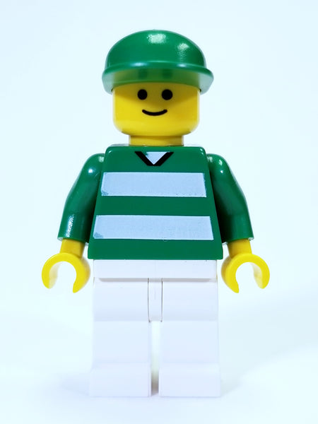 LEGO SOCCER - SOCCER PLAYER #10 MINIFIGURE