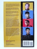 STAR TREK: THE KEY COLLECTION BOOK