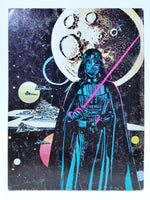 VINTAGE STAR WARS: RETURN OF THE JEDI COMICS