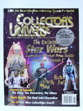 VINTAGE COLLECTOR'S UNIVERSE MAGAZINE STAR WARS EDITION