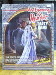 An Evening of Murder: Love and Marriage Party Game