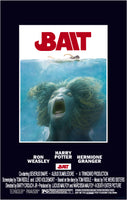 Harry Potter - Jaws: Bait - Poster