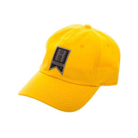 HARRY POTTER - HUFFLEPUFF BASEBALL HAT