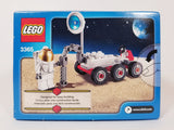 LEGO CITY: SPACE MOON BUGGY SET 3365