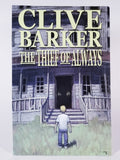 THE THIEF OF ALWAYS BY CLIVE BARKER