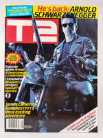 T2 MAGAZINE: DELUXE COLLECTOR'S EDITION