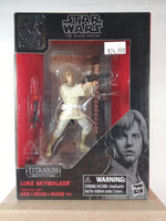 STAR WARS: THE BLACK SERIES - LUKE SKYWALKER ACTION FIGURE