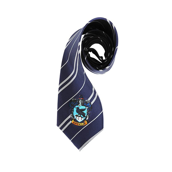 HARRY POTTER - RAVENCLAW STRIPED TIE
