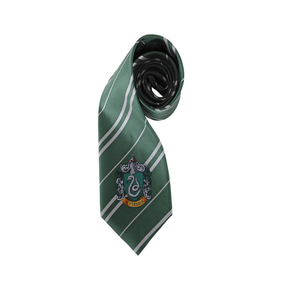 HARRY POTTER - SLYTHERIN STRIPED TIE