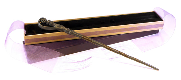HARRY POTTER MAGIC WAND REPLICA - FLEUR DELACOUR