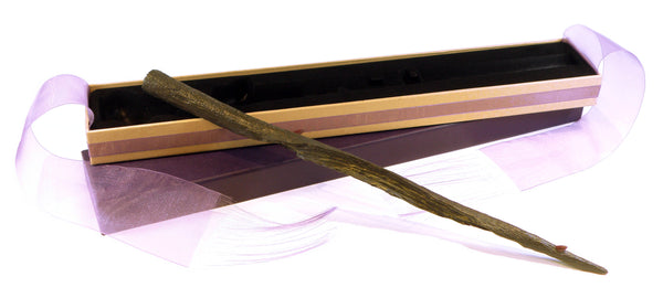 HARRY POTTER MAGIC WAND REPLICA - GELLERT GRINDELWALD