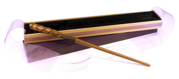 HARRY POTTER MAGIC WAND REPLICA - GEORGE WEASLEY