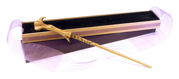 HARRY POTTER MAGIC WAND REPLICA - VOLDEMORT