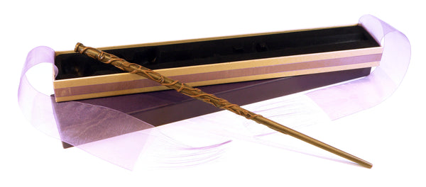 HARRY POTTER MAGIC WAND REPLICA - HERMIONE GRANGER