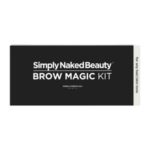 Brow Magic Kit - Simply Naked Beauty