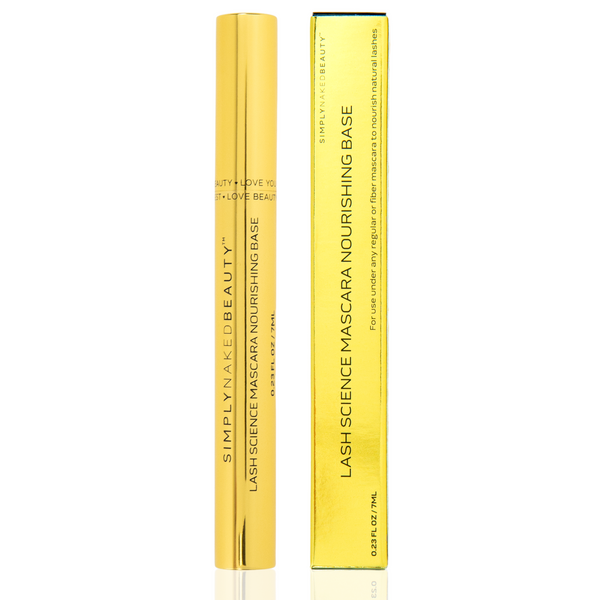 Lash Science Mascara Nourishing Base
