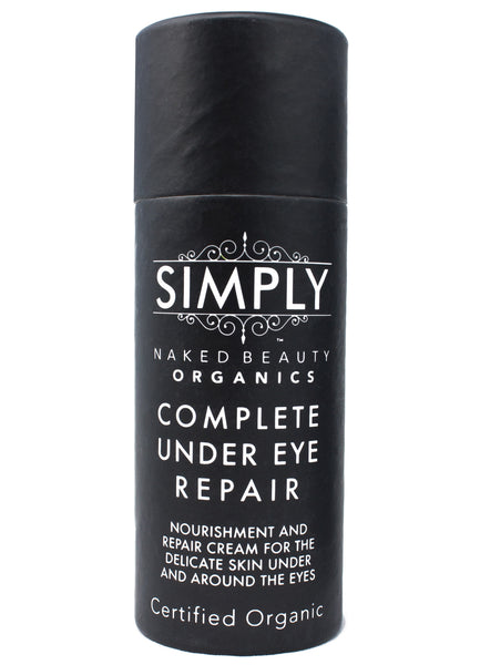Complete Eye Repair Cream - Simply Naked Beauty